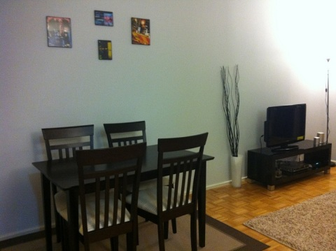 Times Square Luxury Apartment! - Vacation Rental in Manhattan
