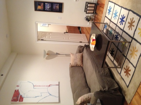 LARGE STUDIO FULLY FURNISHED  - Vacation Rental in Manhattan
