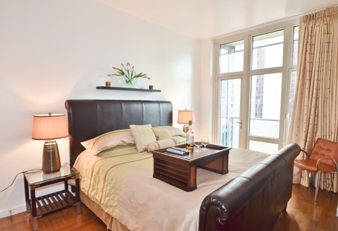 Times Square 2 Bedroom 2 Bathroom - Vacation Rental in Manhattan