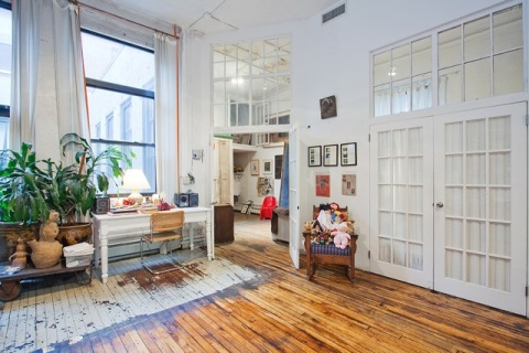New York City Vacation Rental