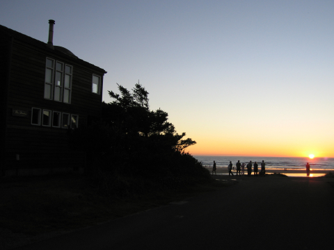 The Studio and The LightHouse - Vacation Rental in Manzanita