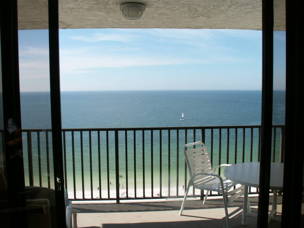 Sea Winds - Vacation Rental in Marco Island