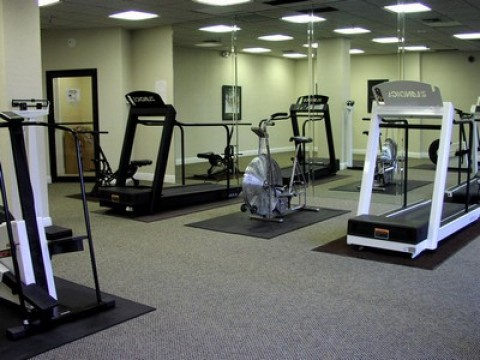 fitness center - Marco Island Vacation Condos