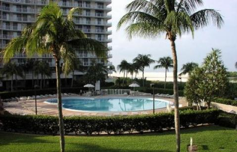 Wireless 2BR 2BA Beachfront Condo- FALL  SPECIALS  - Vacation Rental in Marco Island