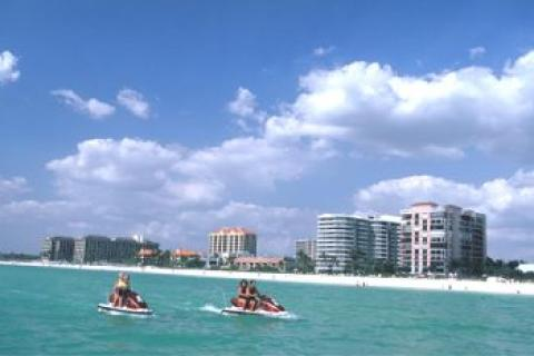 Marco Island Vacation - Vacation Rental in Marco Island