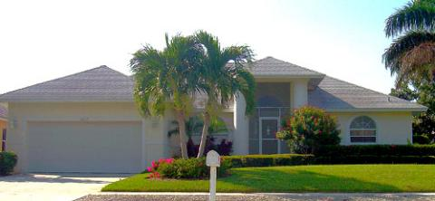 Marco Island-DIRECT ACCESS-Vacation House - Vacation Rental in Marco Island
