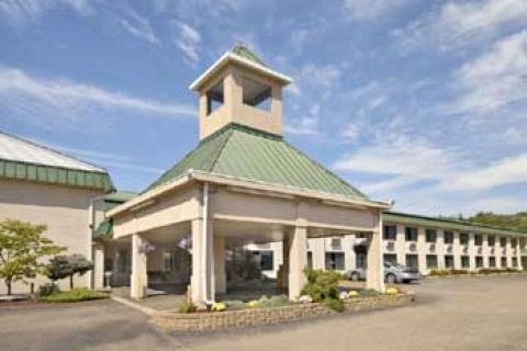 Williamstown Days Inn - Hotel in Marietta