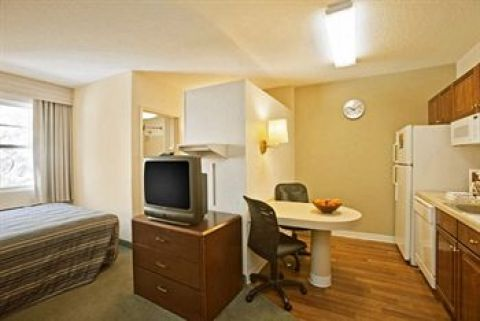Extended Stay America Atlanta - Marietta - Windy H