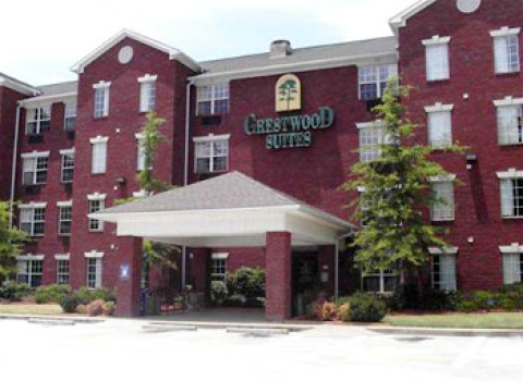 Crestwood Suites - Kennesaw Town Center