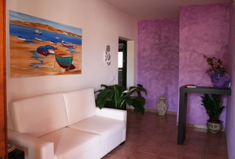BandB Bed and Breakfast quot - Bed and Breakfast in Marina di Ragusa
