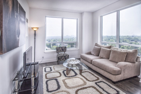 Mary-am Suites - Luxury 1BD Suite in Markham - Vacation Rental in Markham