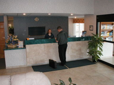 Clearwaters Hotel and