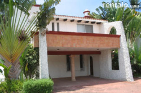 Villa Mazatlan Vacation Rental at El Cid Resort - Vacation Rental in Mazatlan