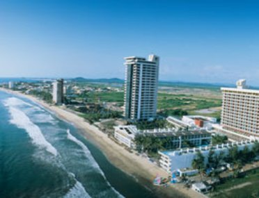 El Cid El Moro Beach Resort - Vacation Rental in Mazatlan