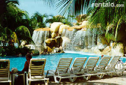 2BR **Mayan Sea Garden** 5 star oceanfront resort* - Vacation Rental in Mazatlan