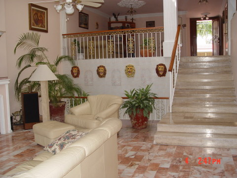 Casa de Marisol - Vacation Rental in Mazatlan