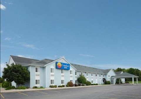 The Comfort Inn - Hotel in Mears