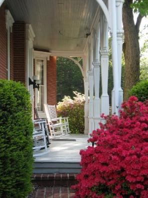 The Bishop-Brighton Bed and Breakfast - Bed and Breakfast in Mechanicsburg