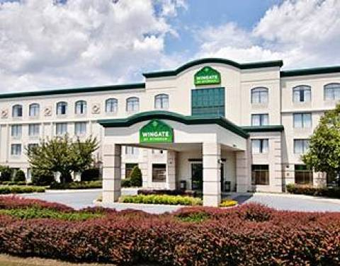 Wingate by Wyndham Harrisburg Area