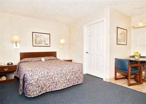 Suburban Extended Stay Melbourn