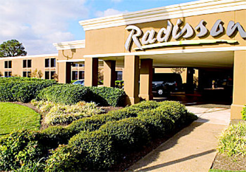 Radisson Inn Memphis Airport