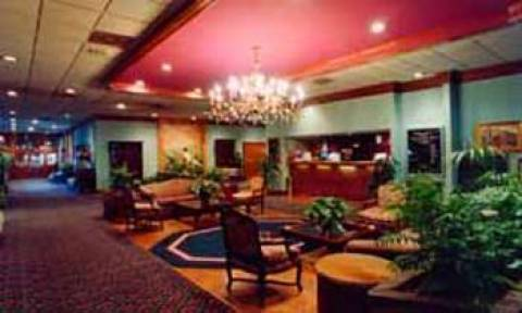 Clarion Hotel Airport- Graceland