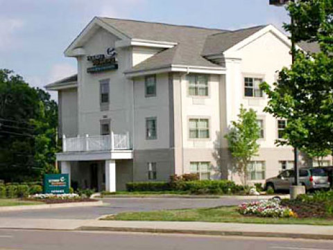 Extended Stay America Memphis - Poplar Avenue