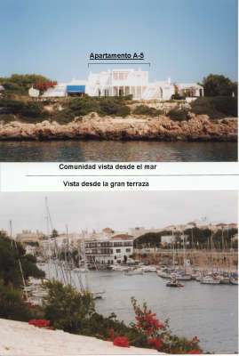 Menorca Apartment - Vacation Rental in Menorca