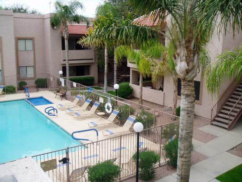 Phoenix / Mesa Vacation Rental - Vacation Rental in Mesa