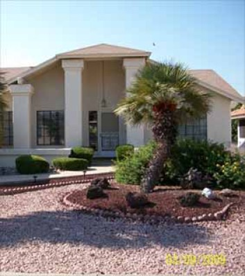 Vacation Rental Leisure World Mesa - Vacation Rental in Mesa