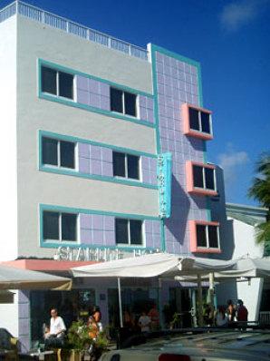 Miami Beach Hotel Starlite