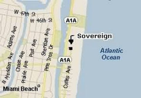 Sovereign Oceanfront Hotel