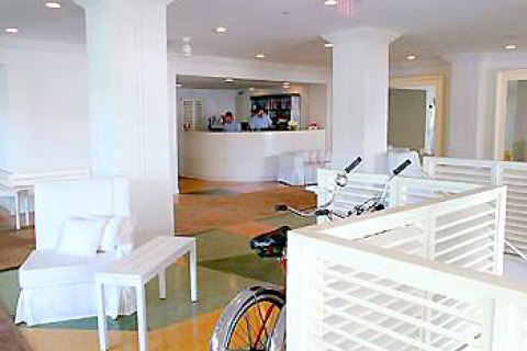 Townhouse Hotel Miami