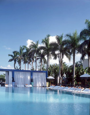 The Shore Club South Beach