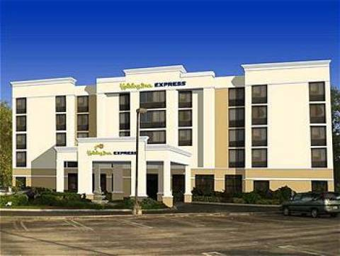 Holiday Inn Express & Suites Kendall East Miam