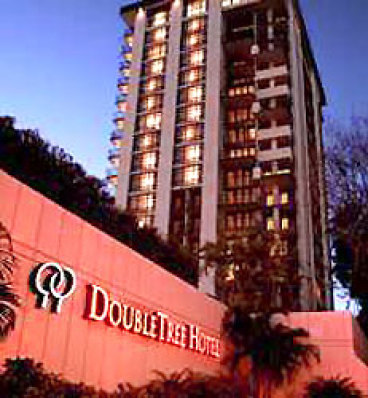 Doubletree Hotel Coconut Grove