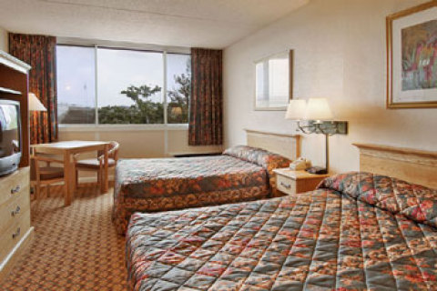 Days Inn - Miami International Airport
