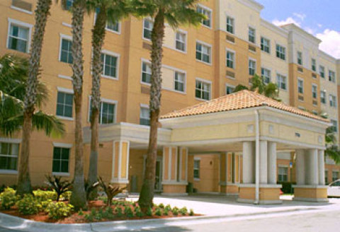 Extended Stay America Miami - Airport - Doral