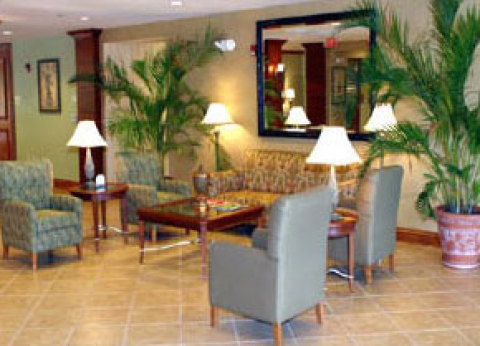 Best Western Airport Inn and Suites