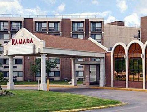 Ramada Inn Airport South