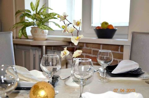 Apartment on Nemiga str.,12 - Vacation Rental in Minsk