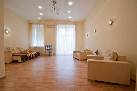 Elegant, comfortable one-bedroom. VIP apartment in - Vacation Rental in Minsk