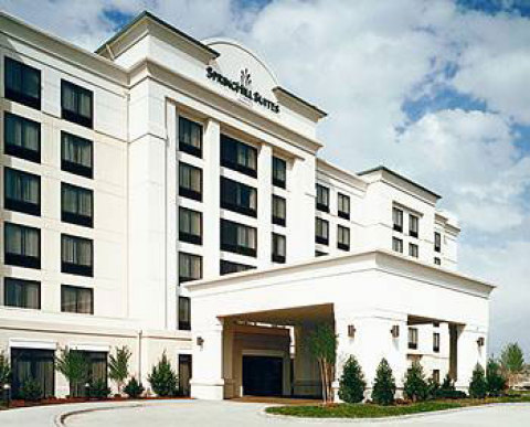 SpringHill Suites by Marriott South Bend/Mishawaka