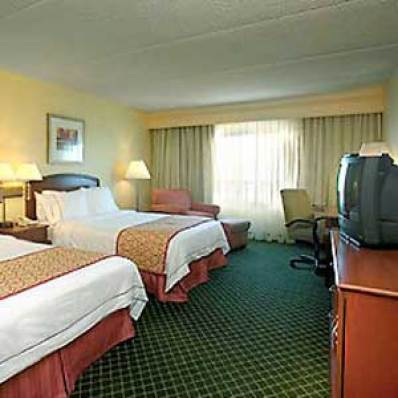Courtyard by Marriott Toronto Mississauga