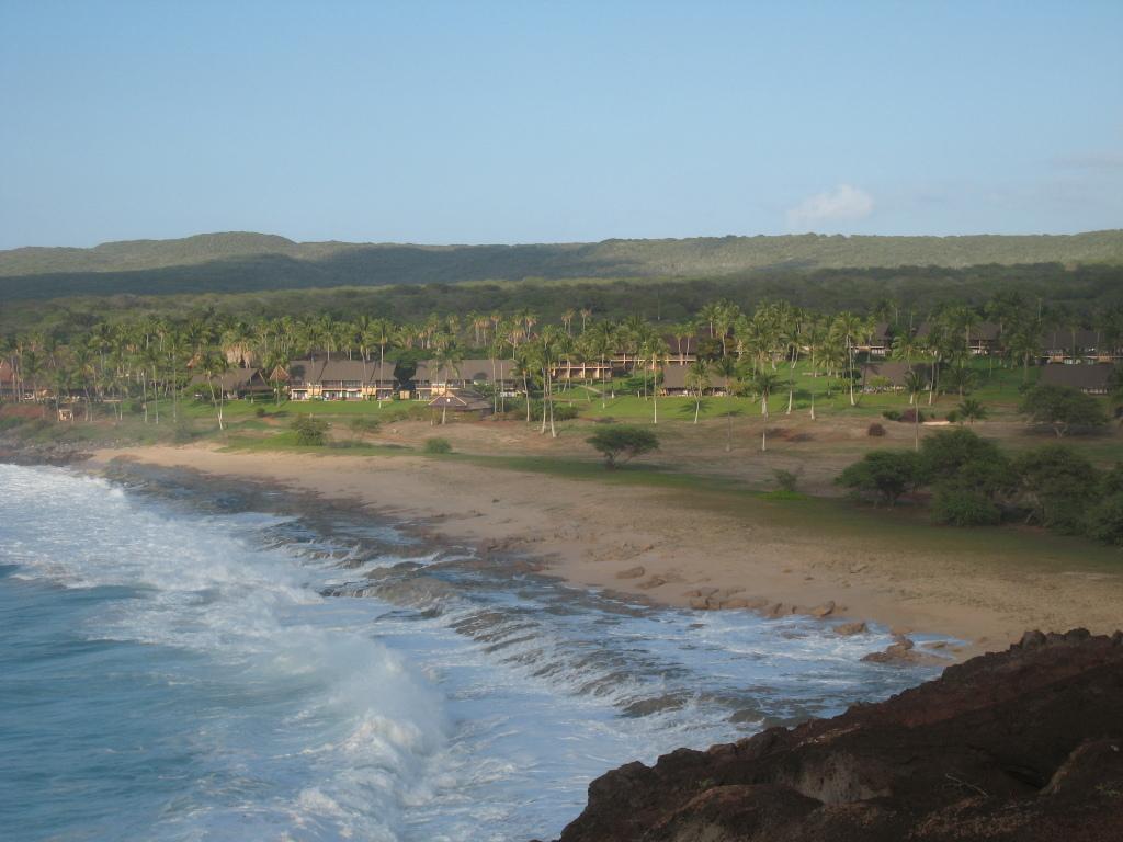 Molokai Villa Kepuhi Beach Resort 1161