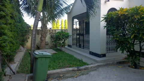 Myra Villas - Vacation Rental in Mombasa