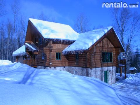 La Belle au Bois Dormant - Bed and Breakfast in Mont Tremblant