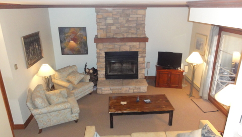 Le Plateau - Vacation Rental in Mont Tremblant