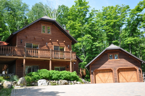 Mont Tremblant Vacation Rental - Vacation Rental in Mont Tremblant