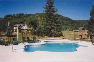 Tremblant Vacation Villa - Vacation Rental in Mont Tremblant
